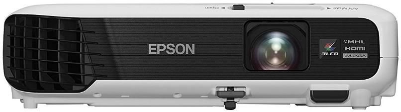 EPSON EB-U04