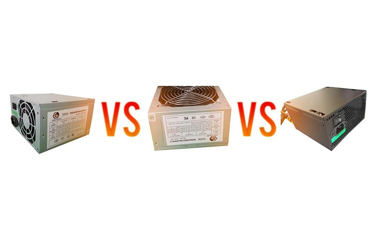 GMB-500 vs GMB-560 vs GMB-650