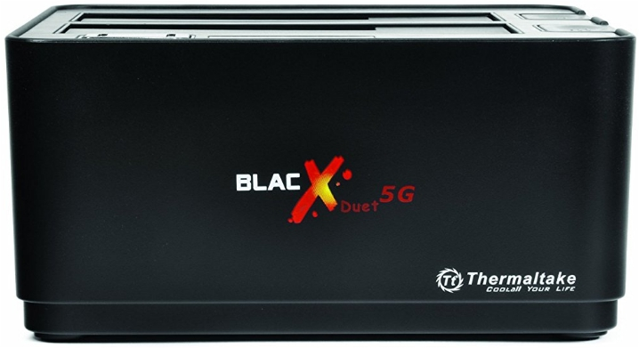 Thermaltake BlacX Duet 5G (ST0022E)