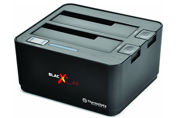 Thermaltake BlacX Duet 5G