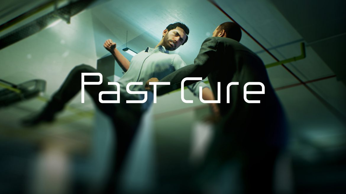 past curelogo