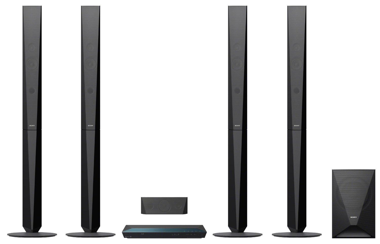Sony 3D BDV-E6100