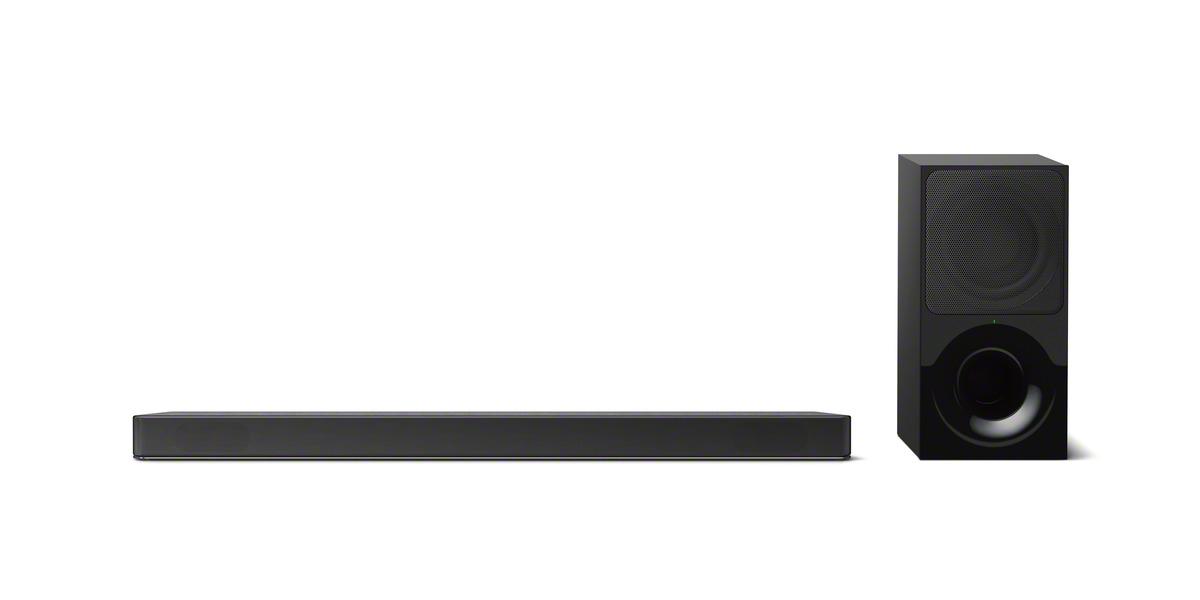 Sony HT-XF9000 Soundbar sistem