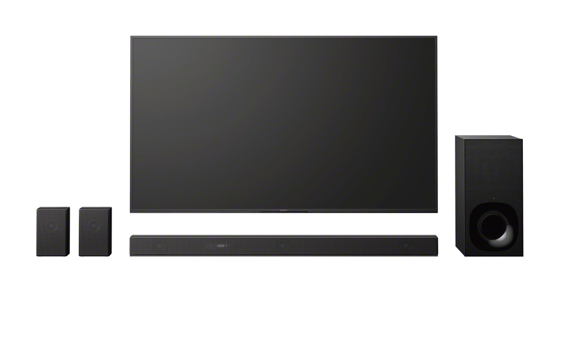 Sony HT-Z9F Soundbar sistem