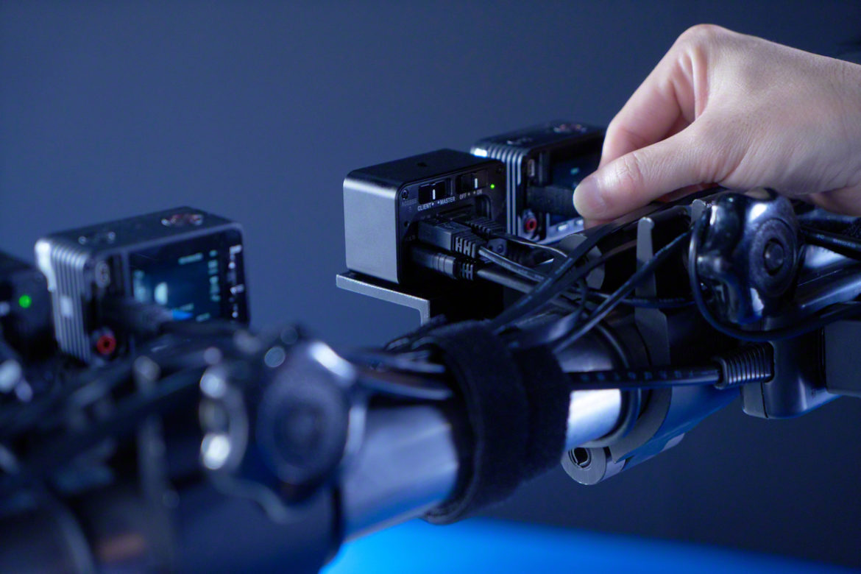 Sony RXO fotoaparat