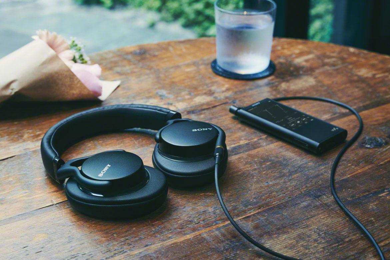 Sony slusalice MDR-1AM2