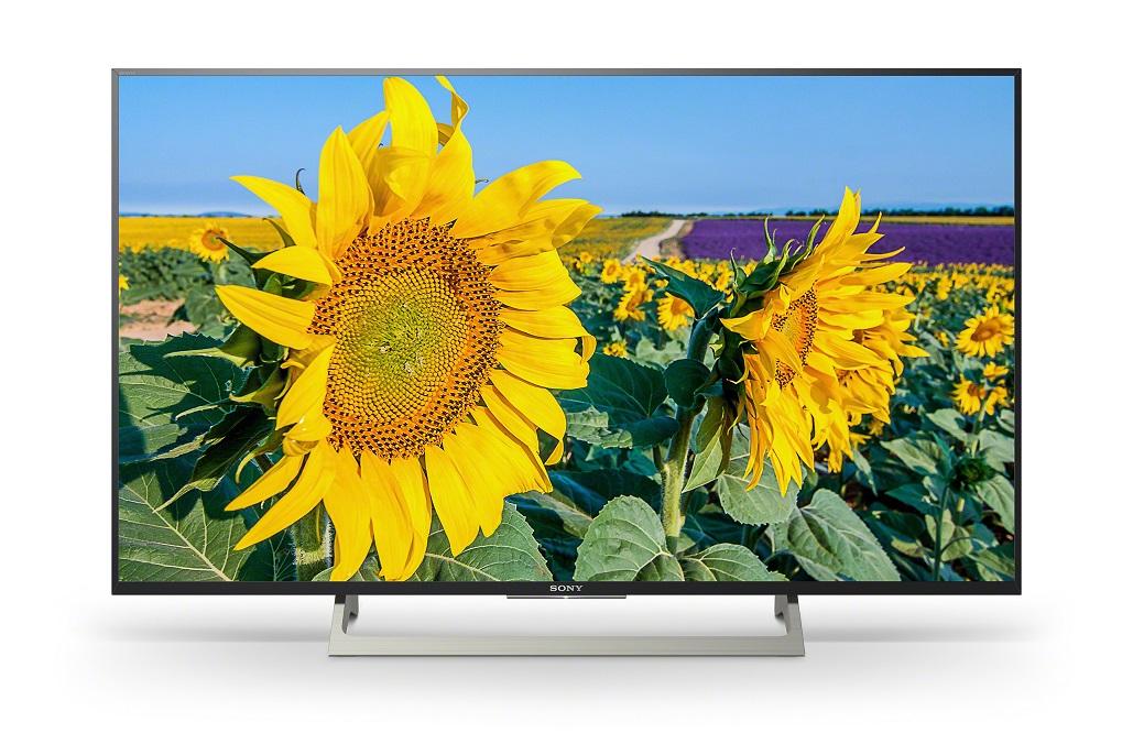 XF90 BRAVIA 4K LCD