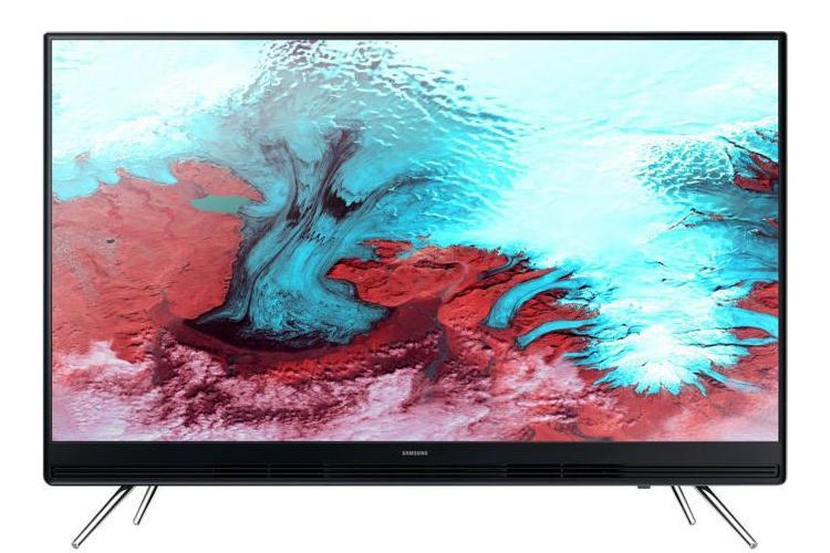 Samsung TV UE49K5102AKXXH