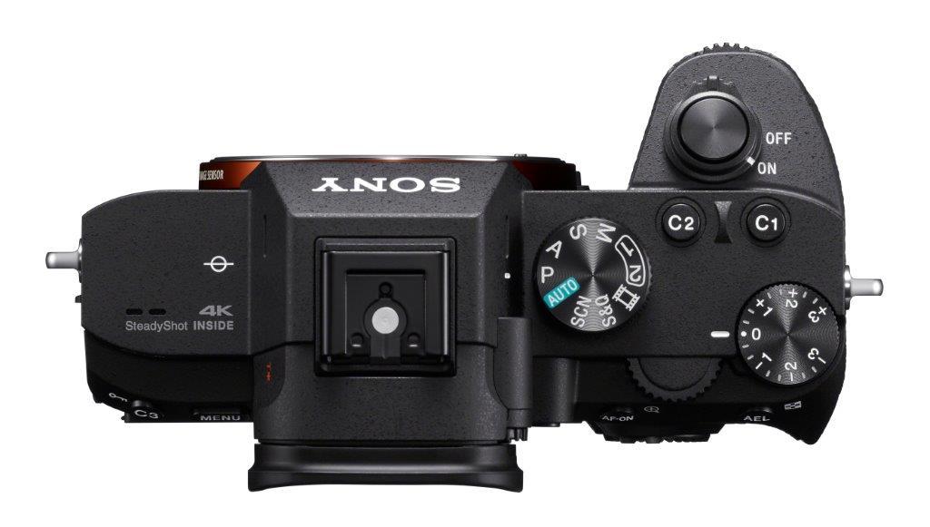 Sony fotoaparat