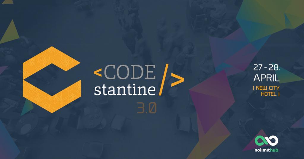CODESTANTINE 3.0