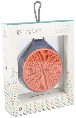 Logitech X100 Mini