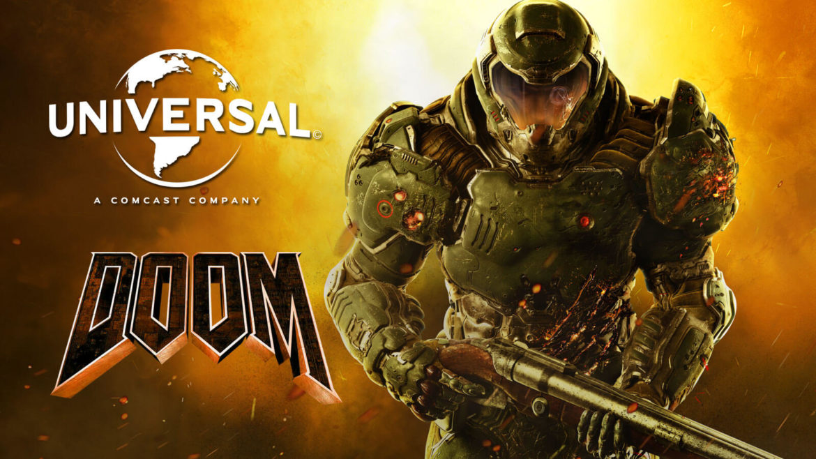 New-Doom-Movie