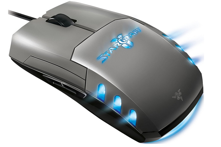 Razer Spectre SC II