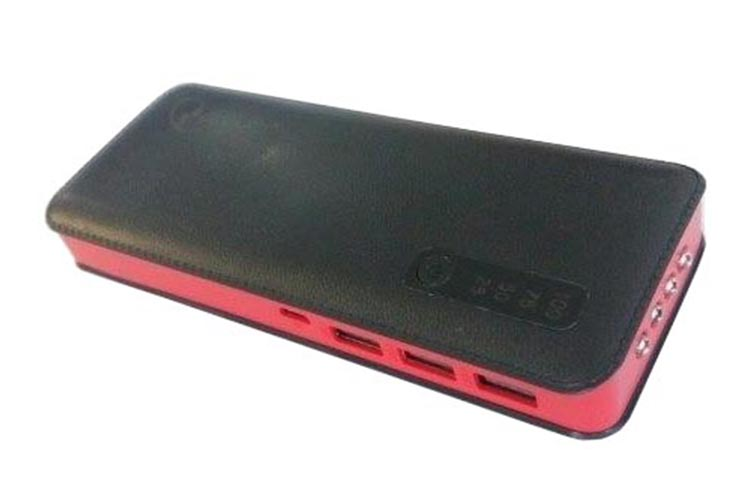 Gembird HRD-5343029 PowerBank