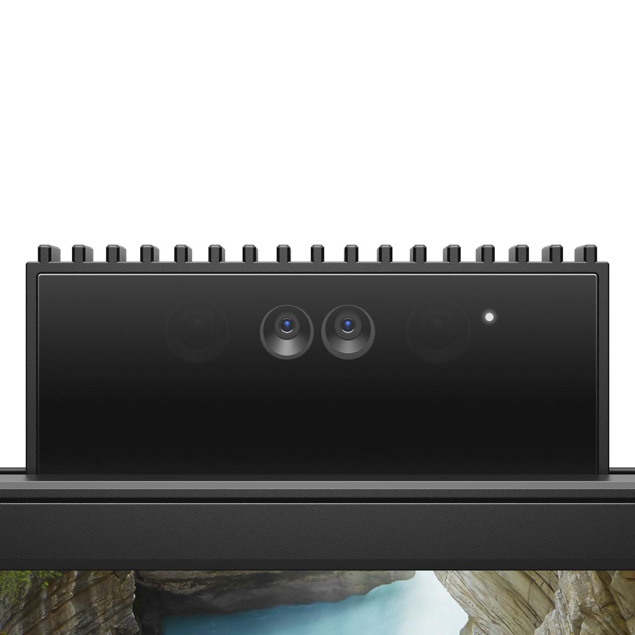 OptiPlex AIO pop-up-cam