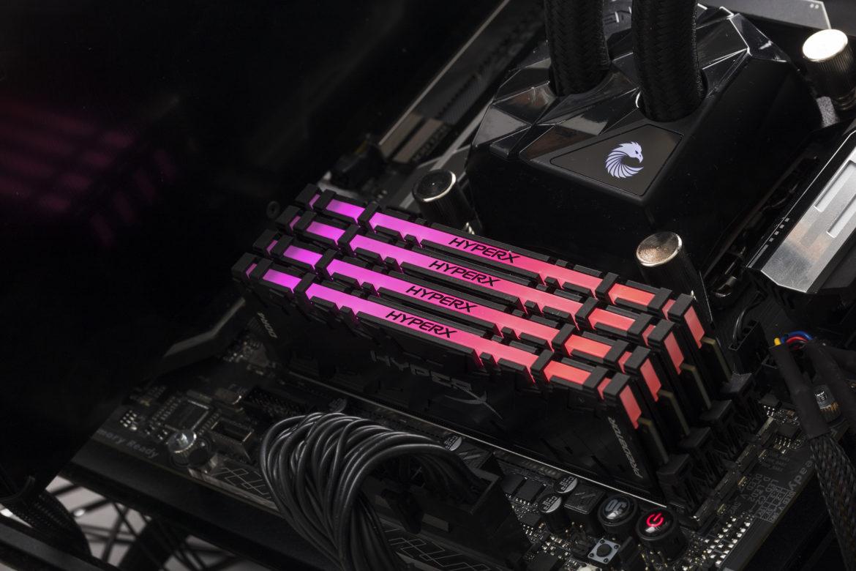 Predator RGB Stylized