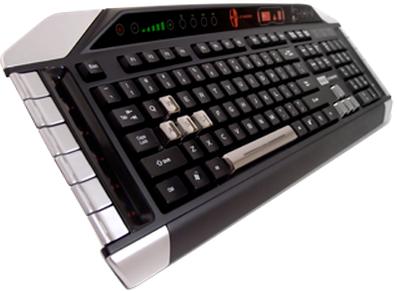 Saitek Cyborg V7