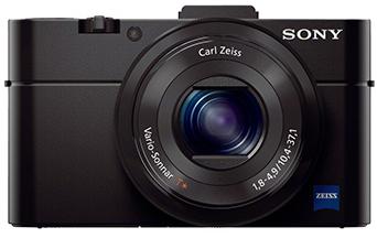 Sony RX100M2