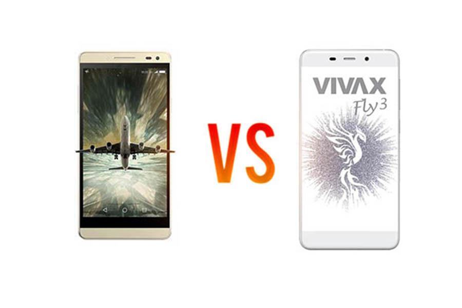 Vivax Fly 2 vs Vivax Fly 3