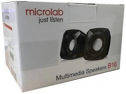 Microlab B16