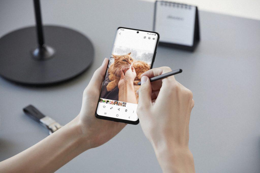 kamere Samsung
