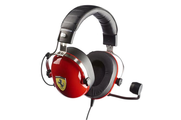 Thrustmaster T. Racing Scuderia Ferrari Edition