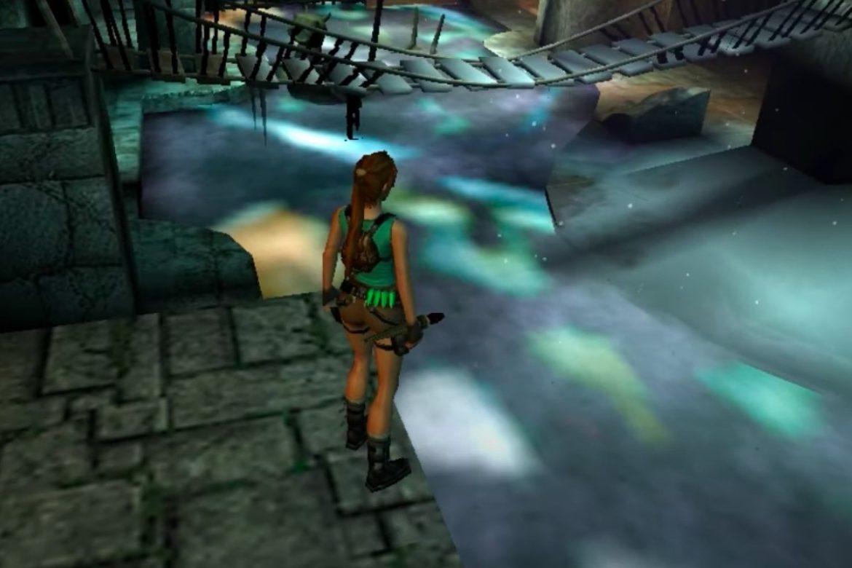 Tomb Raider remake