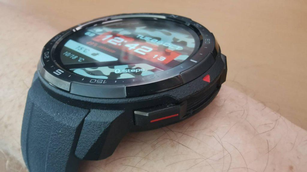 HONOR GS Pro Watch