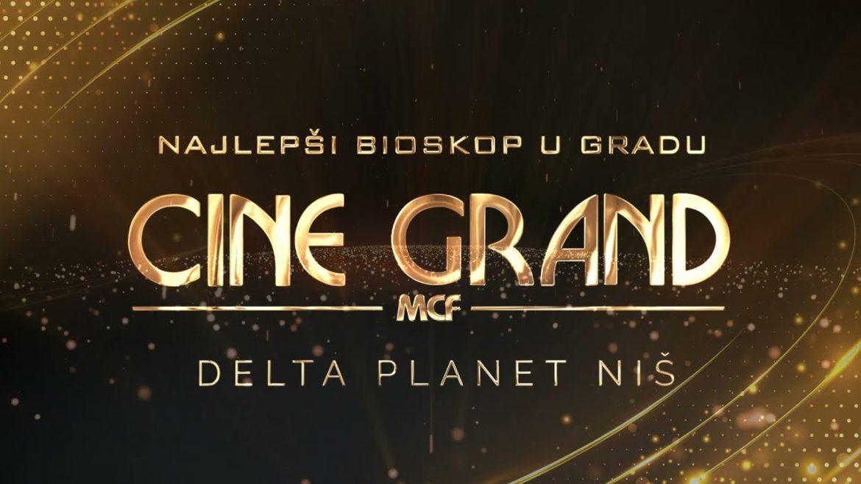 Cine Grand MCF