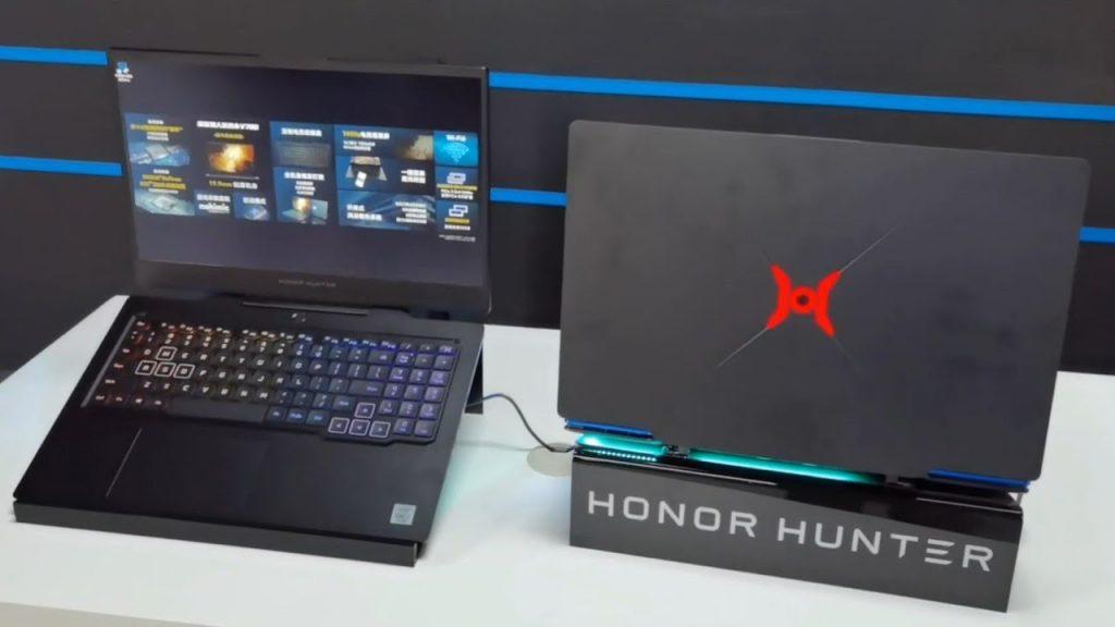 HONOR Hunter V700