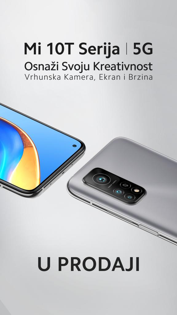 Flagship iz Xiaomi