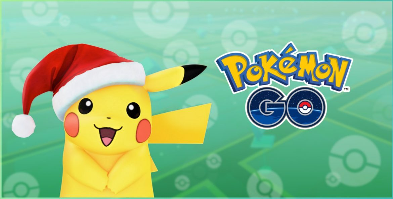 Igra Pokemon GO