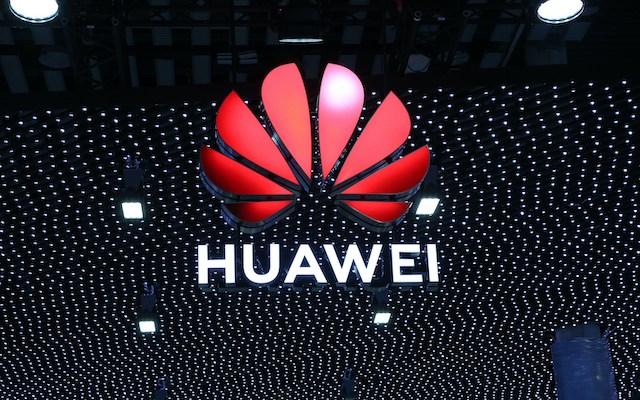 Kompanija Huawei Naslovna