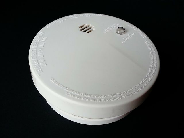 instalacija detektora gasa