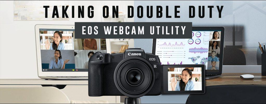EOS Webcam