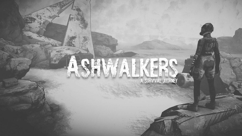 Ashwalkers Naslovna