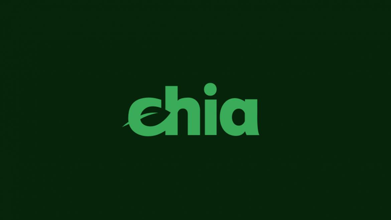 Chia Network Naslovna