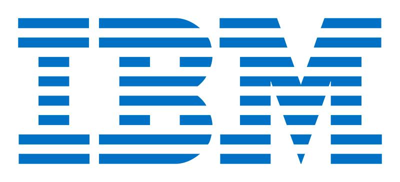 IBM Naslovna
