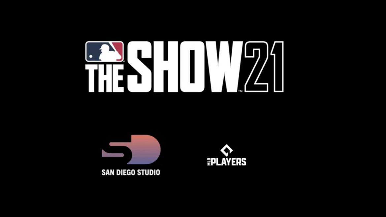 MLB The Show 21 Naslovna