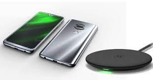 Motorola punjene na daljinu