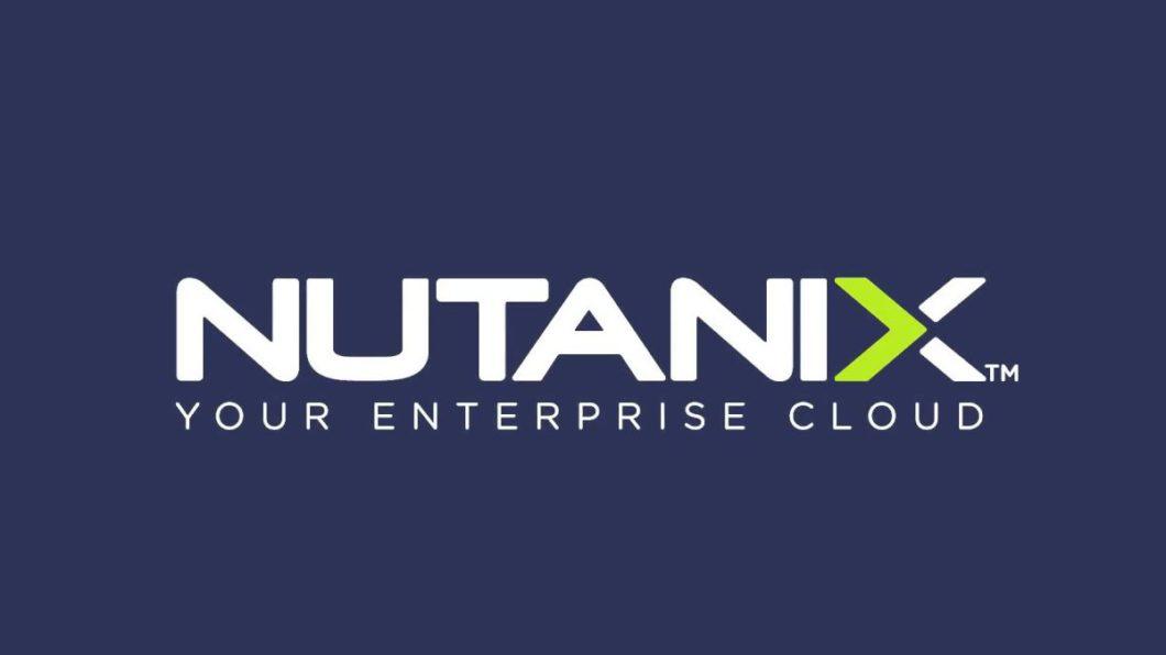 Nutanix Hybrid Cloud Naslovna