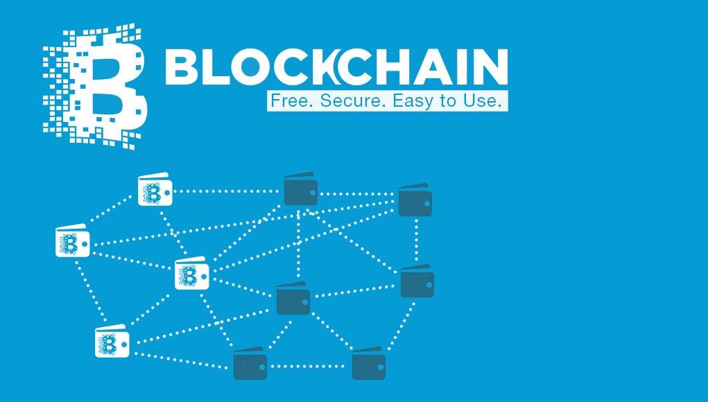 Blockchain ROI