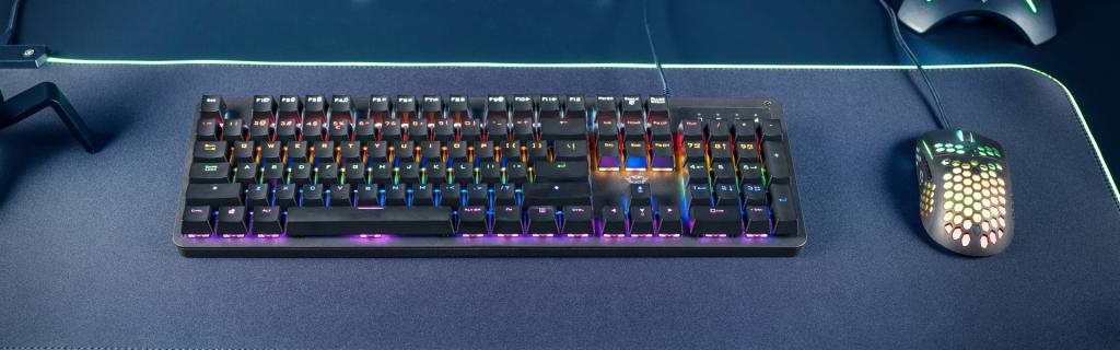 GXT 863