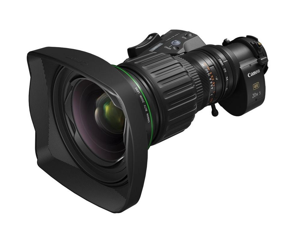 Canon 4K