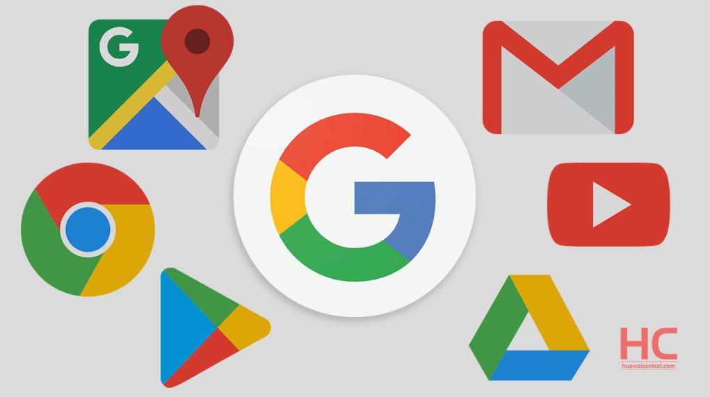 Google servisi
