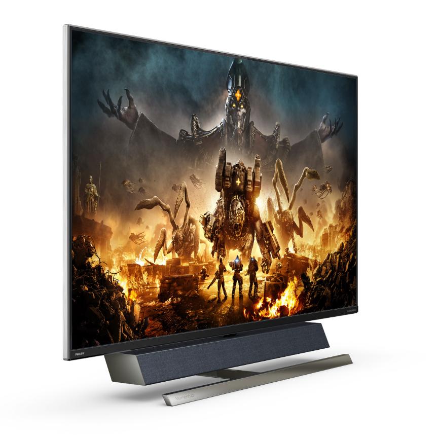 Philips Momentum Xbox