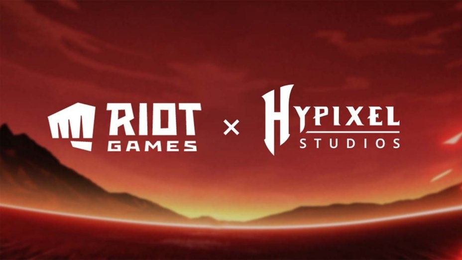 Riot Hypixel