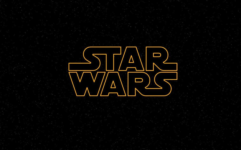 Star Wars Naslovna