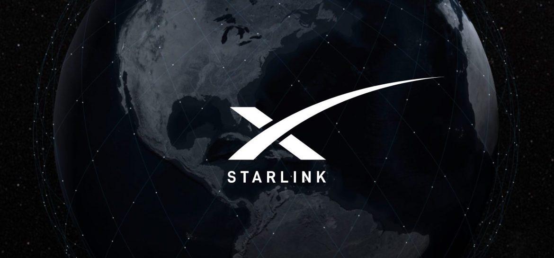 Starlink Naslovna