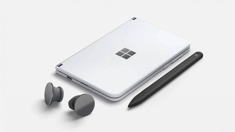 Surface Duo Naslovna